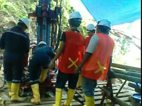Mas Mining