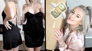 Extra AF Haul w. Try Ons | Chichouz.com thumbnail