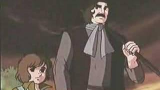 LADY OSCAR (Français)- épisode 13 - 1/3
