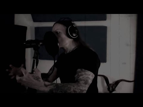 BELPHEGOR - 'Totenritual' - Tracking Vocals [OFFICIAL TRAILER #5]