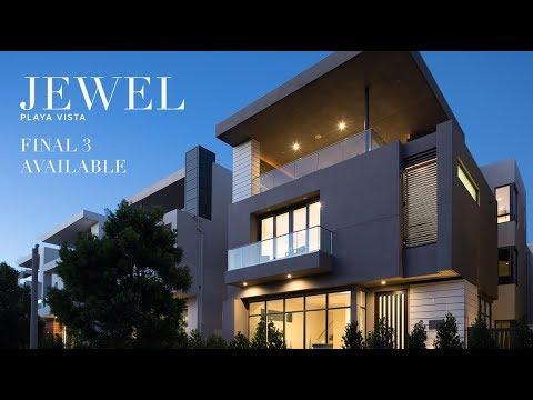 Three-Story Luxury Residence | Jewel Playa Vista