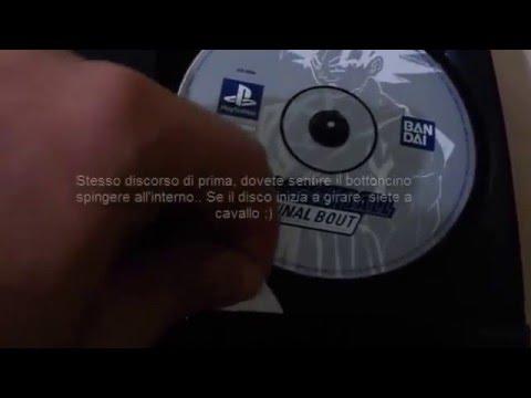 Ps1 Swap Ps3 Super Slim - YouTube