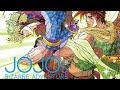 JoJo's Bizarre Adventure [Opening 2] (Creditless) - Mito Remix Ver.