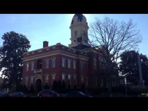 Union County To Study 1886 Courthouse Restoration Costs
