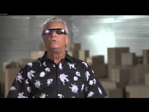 Realscreen Factual Entertainment Awards Gag Reel - Featuring Storage Wars' Barry Weiss