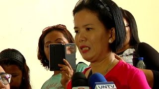 'Fake witness' seeks DOJ help in filing charges against Trillanes