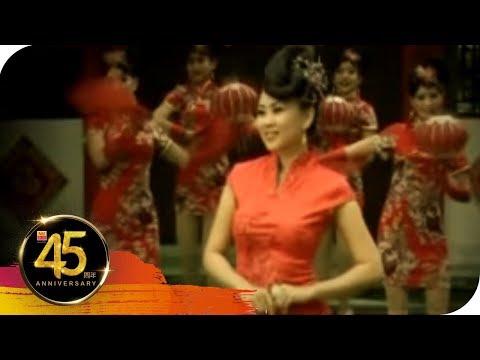 黄晓凤Angeline Wong - 迎春贺岁金曲 2【大地回春】