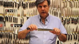 What Is a Carving Knife? | Knives