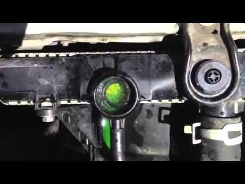 1998 honda civic radiator overheating youtube for Honda civic overheating