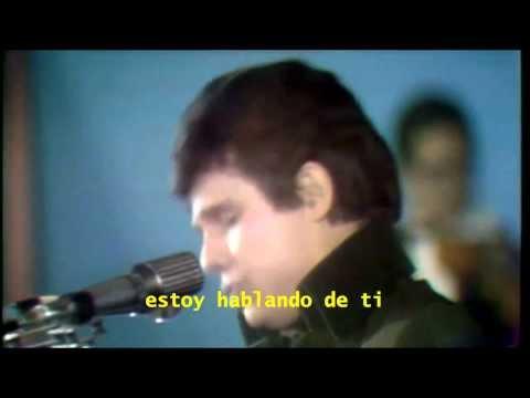 José José-El Triste HD (Lyrics)