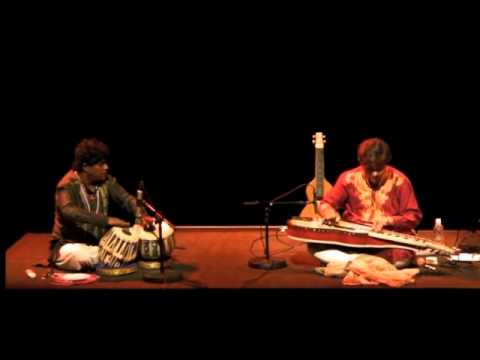 Debashish Bhattacharya live in Japan 2010