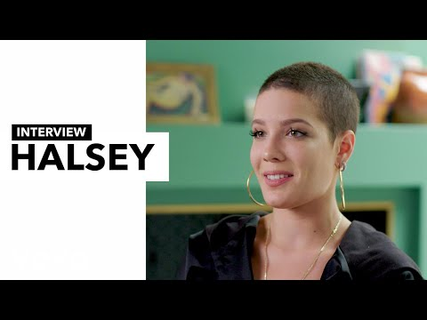 Halsey – Nightmare Lyrics | Genius Lyrics