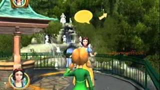 Kinect Disneyland Adventures Xbox 360 Playthrough Part 15