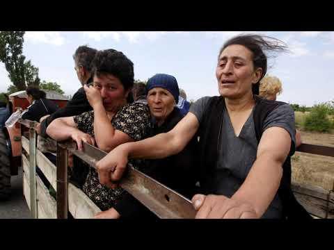 Известные армяне, которые были рады изгнанию грузин из Абхазии