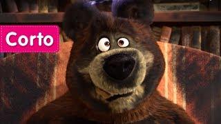 Masha y el Oso - Mejorando la casa (Dibujos animados!)