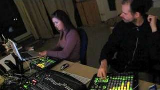 Klartraum - I don`t know Track Creation (Studio Work)
