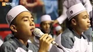 Duet Hafidzul Ahkam dan Gus Azmi - QOD KAFANI.