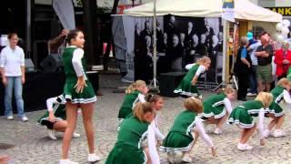 Bielefeld PeeWee Wildcats  Brackwede 2011