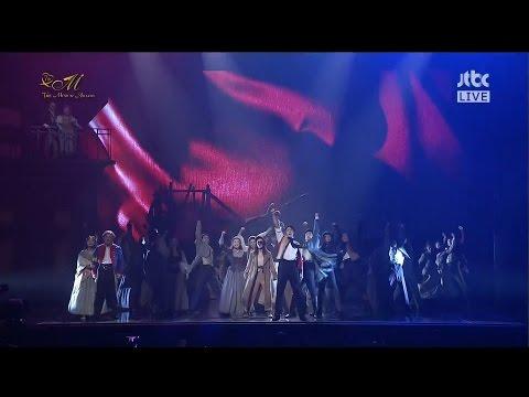 130603 제7회 더 뮤지컬 어워즈 축하공연 - 레미제라블