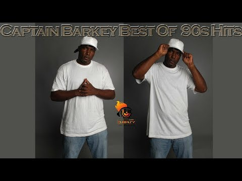 Captain Barkey Best of 90s hits (Remembering Captain Barkey)  Mix by djeasy
