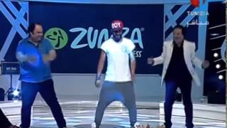My check -ZUMBA ® FITNESS - Mc Dance - Wataneya Tv ep 12