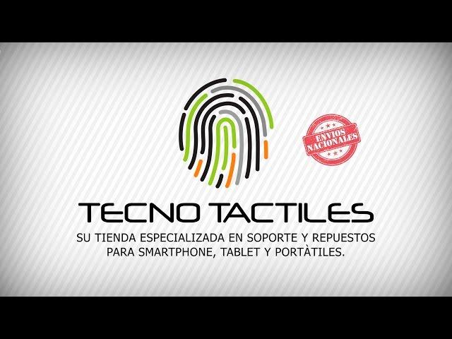 tecnotactiles