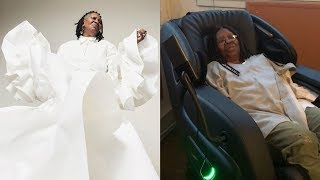 Sad News, Whoopi Goldberg Made Heartbreaking Confession About Her Battle With Pneumonia.