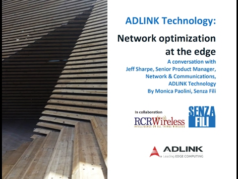 Analyst Angle: Network optimization at the edge