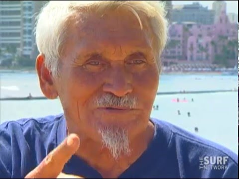 Rabbit Kekai, The Surfer's Journal Biographies (Full Episode