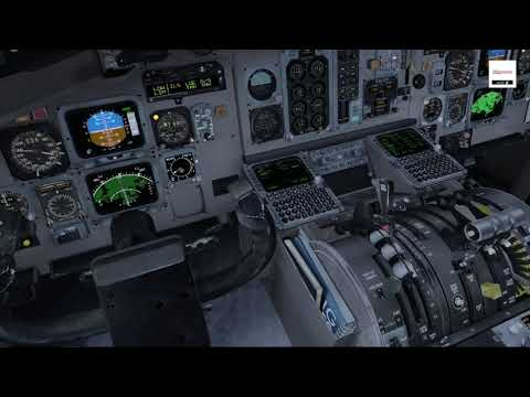 FSX & P3D] Leonardo MD-80: Four Flights, Four landings by Flightsimguy