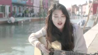 IU - PEACH  [VENICE LIVE MV HD]