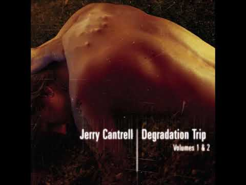 Jerry Cantrell - Hellbound mp3