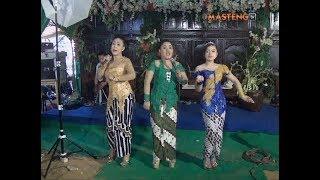 Sragenan Gayeng Goyang Semarang Jago Kluruk