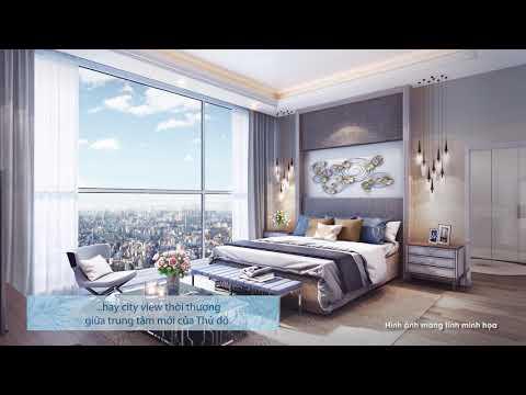 Video Penthouse & Sky Villa Vinhomes SkyLake