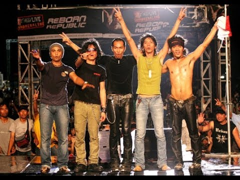 Slank - Lo Harus Grak (Official Music Video)