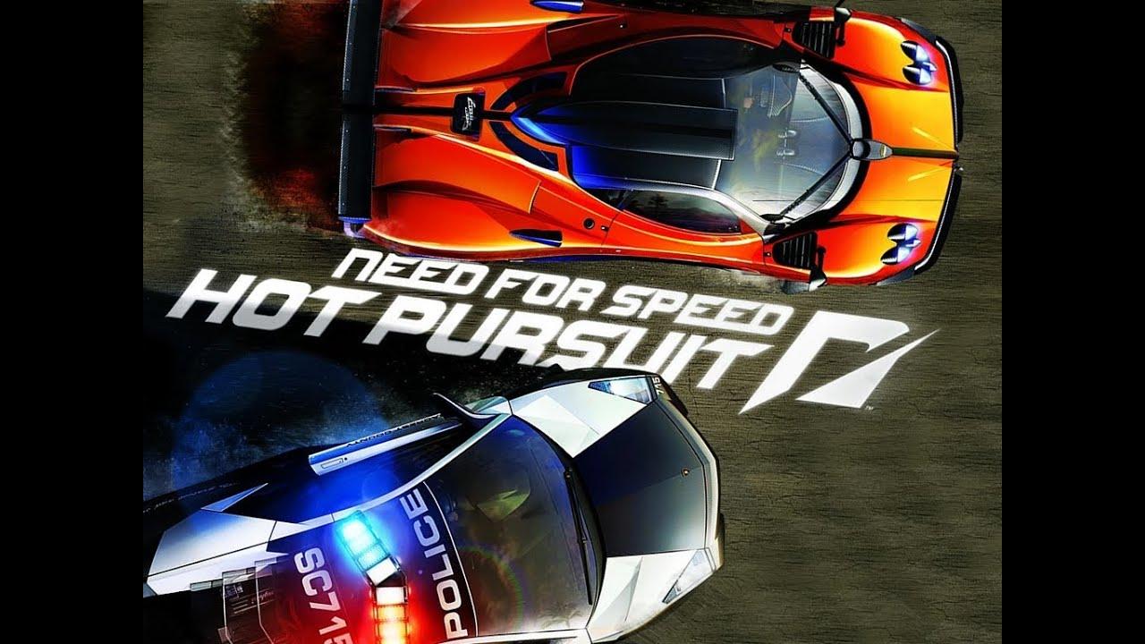 Nfs Hot Pursuit скачать торрент - фото 10