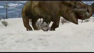 Carnivores Ice Age - Wild Boar!