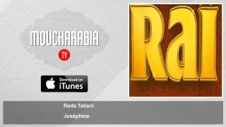 Reda Taliani - Joséphine