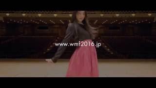 11/5,6ワールドミュージックコンサートの開幕を告げる映像作品。 音楽は...