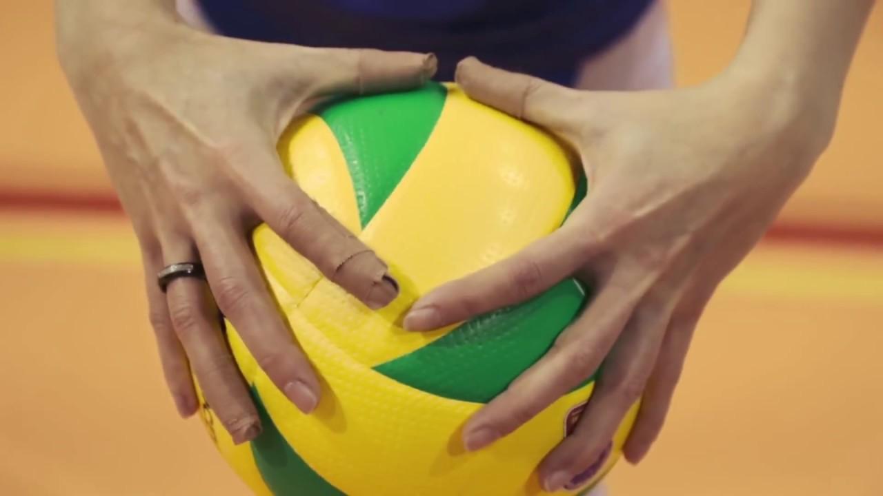 Волейбол Обучение. Упражнение 1. Верхняя Передача.