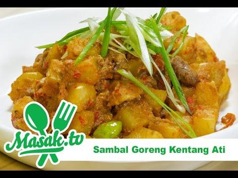 Resep Sambal Goreng...