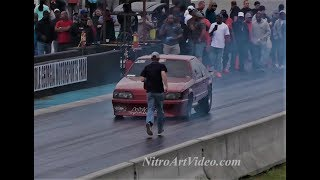 MGMP Grudge Racing NT Raw Drag Racing Action April Part 4of6