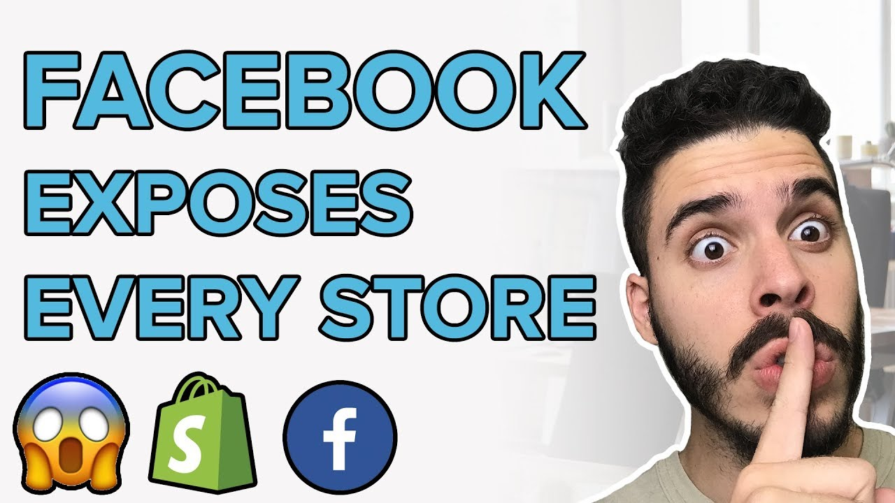 Super Ninja Shopify Store Spying Strategy