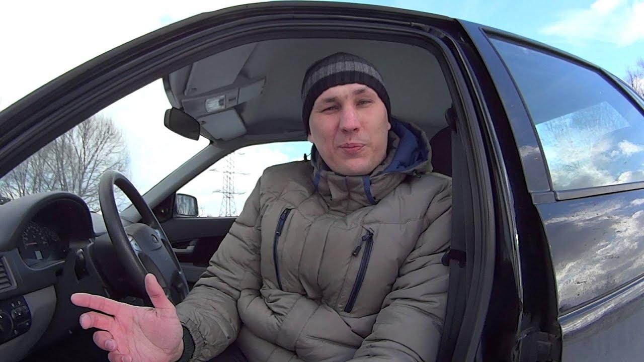 Новый Выхлоп и Пружины! - ШКОЛЬНИК купил ВАЗ 2107 за 30к #7 - YouTube