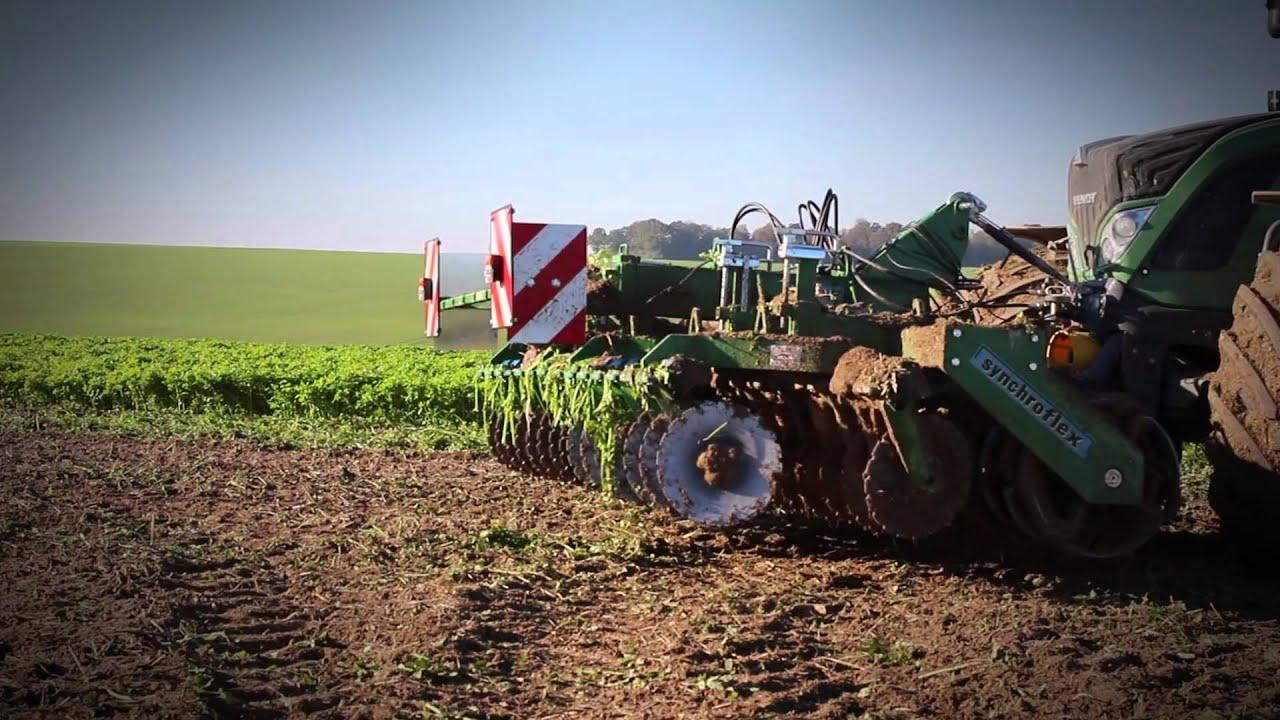 Mat riel agricole duo synchroflex synchromix youtube - Salon du materiel agricole ...