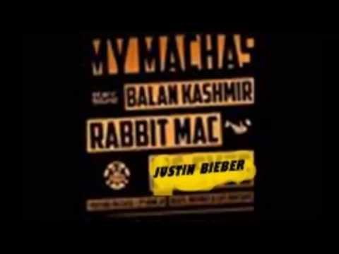 Justin Bieber - My Machas ft. Eminem, Rabbit Mac, Justin Bieber, Rihanna, Usher,