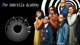 [Music box Cover] The Umbrella Academy - Main Theme