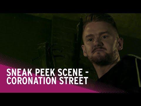 Coronation Street (Corrie) Spoilers: Gary's Rage Explodes As He Attacks Phelan | Watch the Scene!