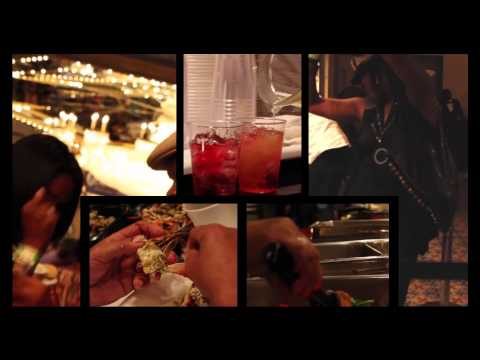 Eastern Light Getaways Crab Feast Ft. Big Daddy Kane & Slick Rick