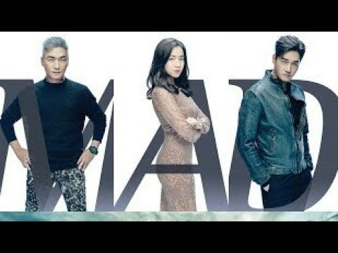 "drama-korea-terbaru-""mad-dog""-teaser"
